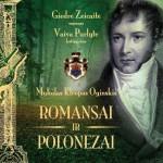 AD M.K.O. Romansai ir Polonezai-800