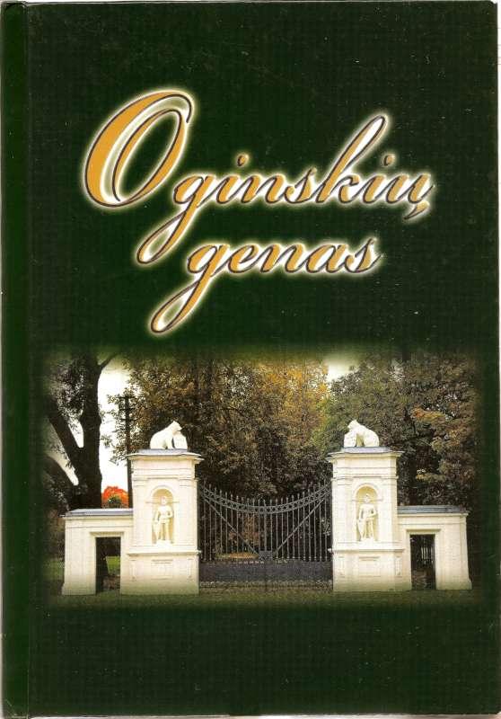 Ivas Zaluskis OGINSKIU GENAS-800
