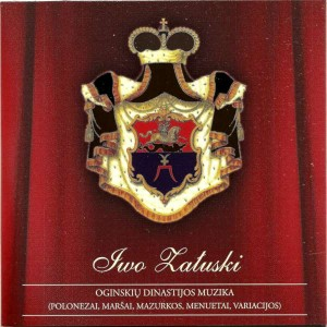 Ivo Zaluskio diskas-600