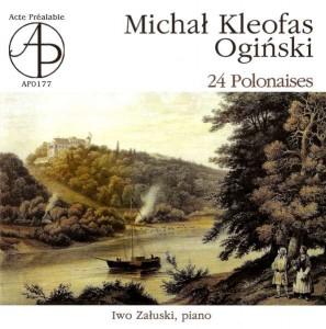 M.K. Oginski 24 polonaose Iwo Zaluski 2008-600