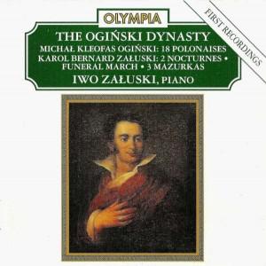 Music Of The Oginski Dynasty-600