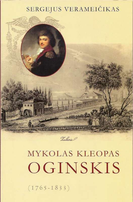 Mykolas Kleopas Oginskis-800