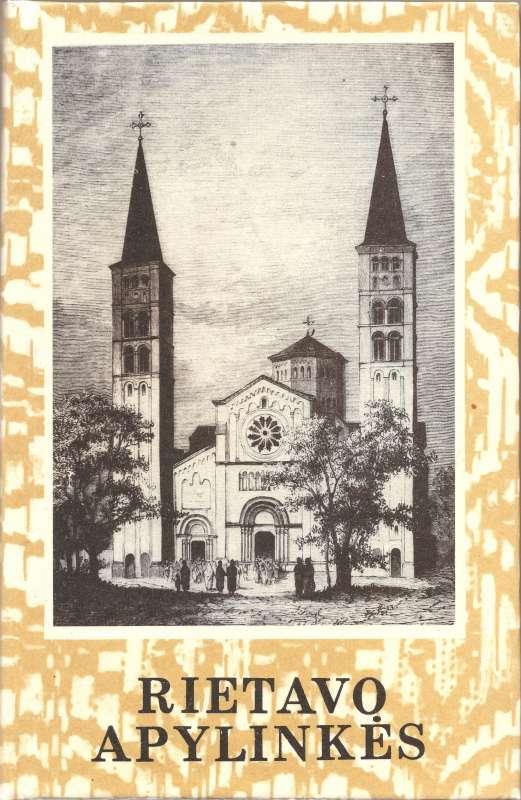 Rietavo apylinkes Kaunas, 1992-800