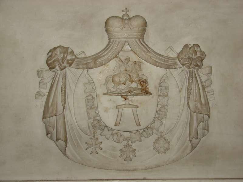 Santa Croce bazilika Florencijoje.   2008 m. Nuotrauka Vyto Rutkausko (7)-800