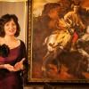 Pianistė Šviesė Čepliauskaitė ne tik atliko M. K. Oginskio kūrinius, bet ir su įkvėpimu pasakojo apie jo gyvenimą ir kūrybą