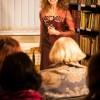 """Virginija Kochanskytė koncertinės – edukacinės programos """"Mykolas Kleopas Oginskis: gyvenimas ir kūryba"""" literatūrinio scenarijaus autorė"""